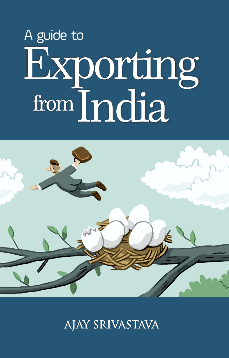 A guide to Exporting from India (Final-2015)