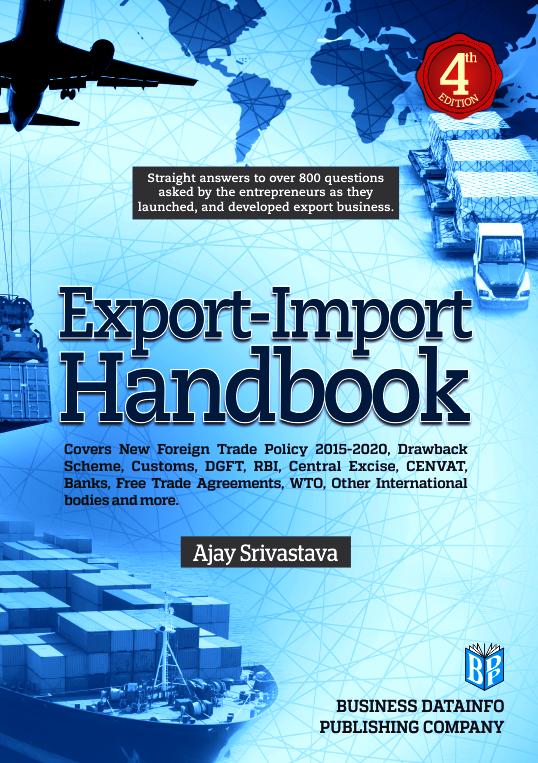 Export import Handbook